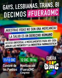 OMC LGBTQ